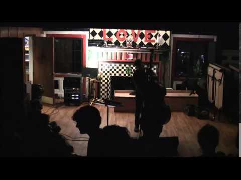 Nat Baldwin live at Terrace Club, 3/29/14 mp3
