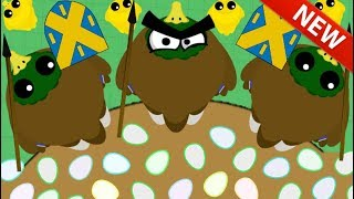 MOPE.IO PROTECT THE EGGS CHALLENGE! NEW *BEST* CHALLENGE MOPE UPDATED DUCKS & EGGS (Mopeio Gameplay)
