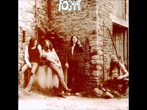 Foghat   I Just Want To Make Love To You