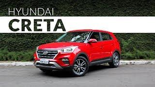 Primeiro contato: Hyundai Creta Pulse Plus
