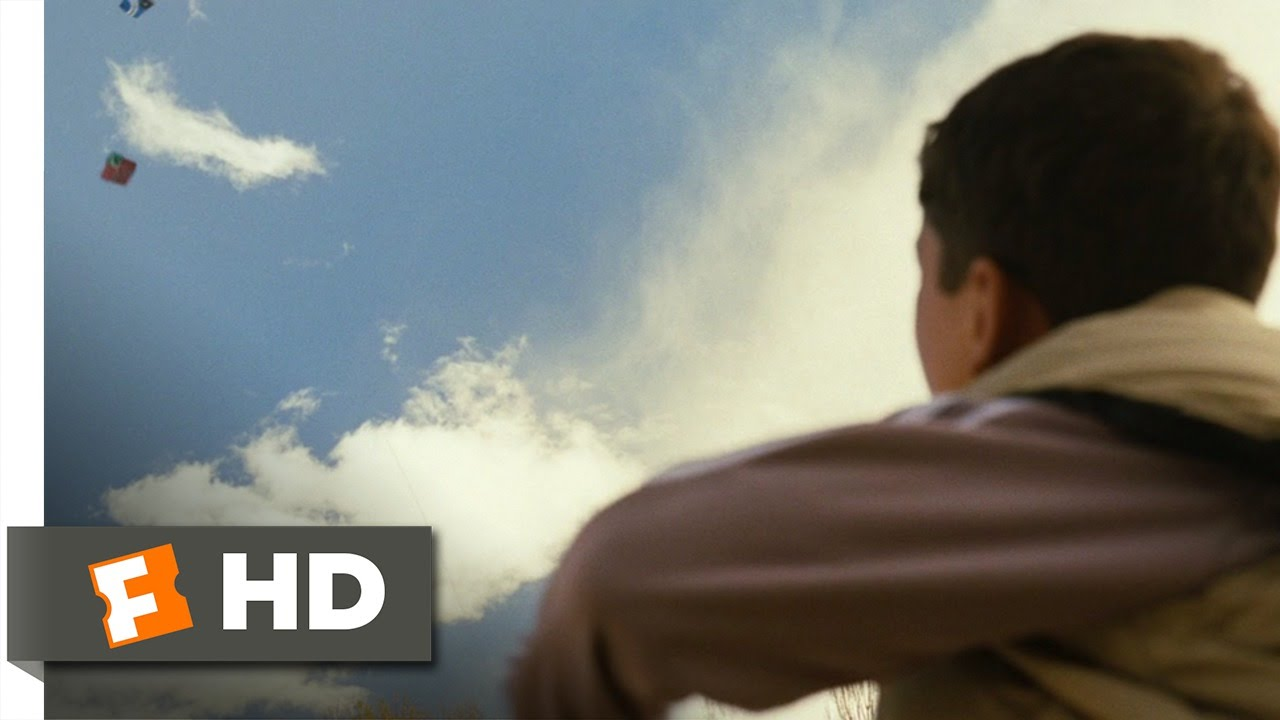 the kite runner movie clip kite running hd