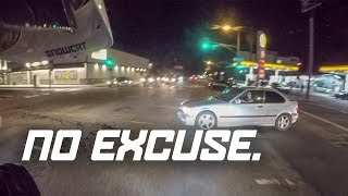 Get out of my intersection! Bad Driver Compilation