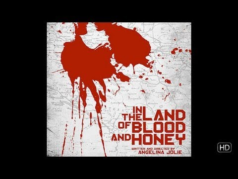In the Land of Blood and Honey - Extra Video Clip