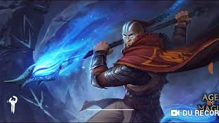 Age of magic- guardian of the golden grove(elios early release event)