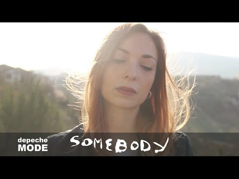 Depeche Mode - Somebody [Cover by Lies of Love]