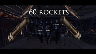 My best online raid. Ever. | 80 ROCKET RAID | ENGLISH subtitles | CZ