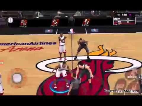 Nba 2k15 full apk android game free download.