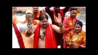 HD 2014 New Bhojpuri Devi Bhajan || Amrit Ke Barse Badariya || Suresh Vyash