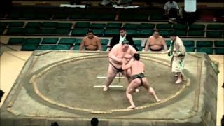 Fattest Sumo Wrestler - Orora Satoshi
