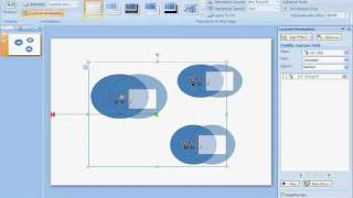 NV. How To Make Animations with PowerPoint