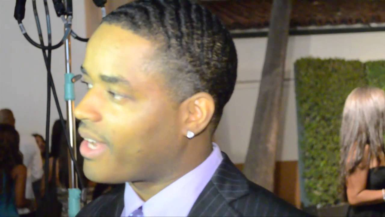 Larenz Tate Talks About 50 Cent And Playing O Dogg Youtube
