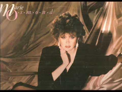 Marie Osmond ~ I'll Be Faithful To You