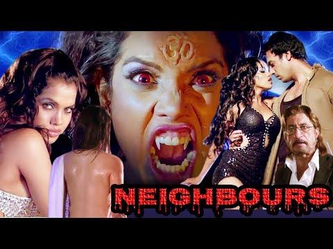 Neighbours Full Movie | Hindi Horror Movie | Shakti Kapoor | Shyam Ramsay Horror Movie