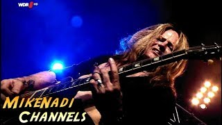 THE DEAD DAISIES - Guitar Solo Doug Aldrich ! May 2018 Rockpalast [HDadv] [1080p] live