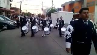 Banda de Guerra Lobos Seccion 25 Tala Jalisco