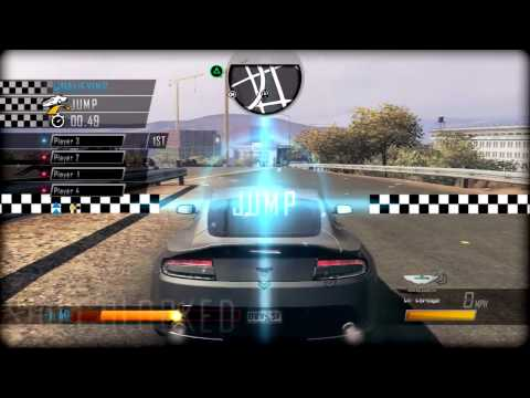 Driver: San Francisco - Multiplayer Trailer (PC, PS3, Xbox 360, Wii)