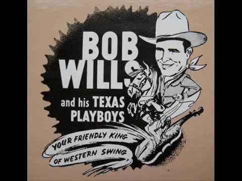 Bob Wills & His Texas Playboys -- Milk Cow Blues  - 1946