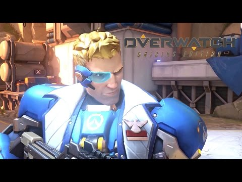 Overwatch: Origins Edition - Digital Bonuses Preview