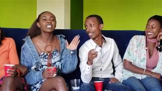 Get To Know Chelsie Kwimba - Questions Session