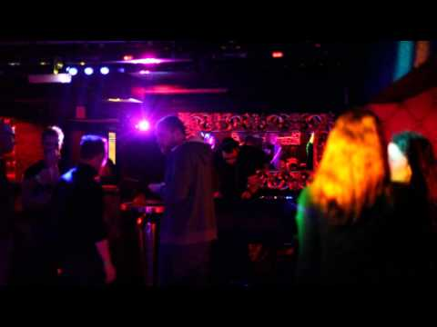 Piktogram Live @ L'Alcôve - 2015