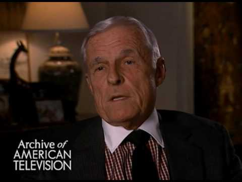 Grant Tinker on Brandon Tartikoff - EMMYTVLEGENDS.ORG