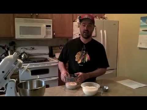 How to make the best Chicago Style pizza from your own kitchen.
