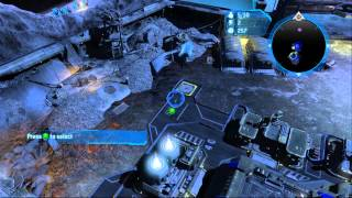 Lets Play - Halo Wars Part 2