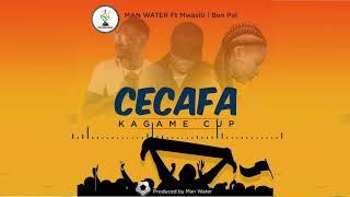Man Walter Feat Mwasiti & BenPol - CECAFA Kagame Cup (Official Theme Song)