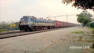 ANGUL WAG7 #28180 greats good morning with a CONTAINER RAKE (BLCA / BLCB Rake) !