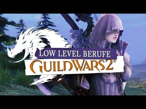 Guild Wars 2 & Berufe für Anfänger ? F2P Anfänger Tutorials thumbnail