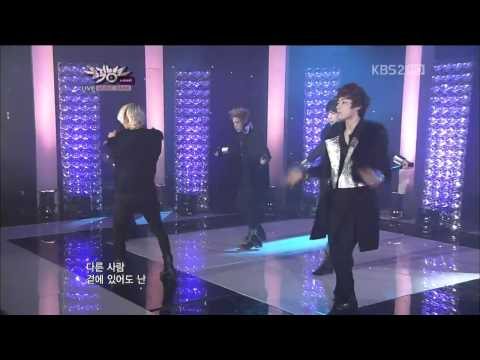 Double A (AA) - I'm So Crazy  (Jan 6 ,2012)