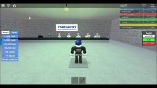 Roblox, APPLE Owner