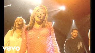 Atomic Kitten perform 'The Tide Is High' on CD:UK.