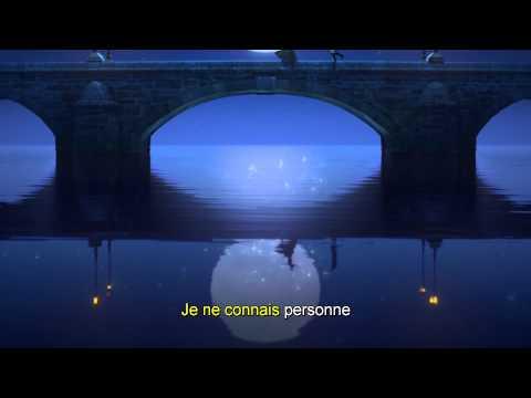 La Reine des Neiges - L'amour est un cadeau, version karaoké I Disney