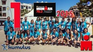 IRONMAN 70.3 Mallorca 2015  -1ªPart-