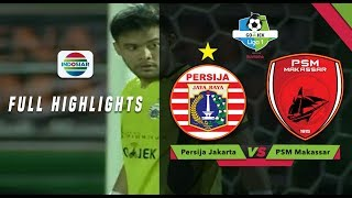 Download Video Persija Jakarta (2) VS (2) PSM Makassar - Full Highlight | Go-Jek Liga 1 Bersama Bukalapak MP3 3GP MP4