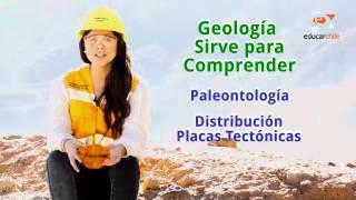 Serie orientación Vocacional: Vocación de...Geología