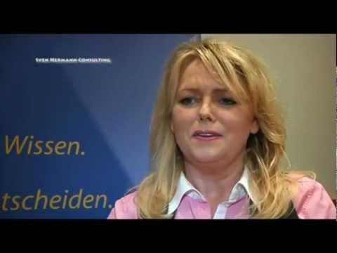 Eva Herman - Gleichschaltung der Medien