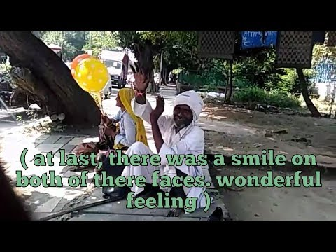 They were very happy | varun pruthi inspired