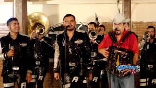 Los Intocables Del Norte Ft. Banda Renovacion - La Boda Del Huitlacoche (En Vivo 2016)