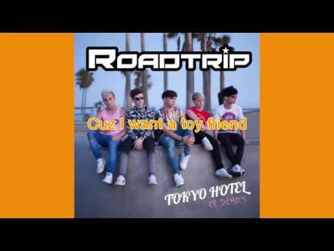 No No No - Roadtrip Lyrics