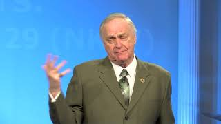 The Holy Spirit part 9 - Dr. Larry Ollison
