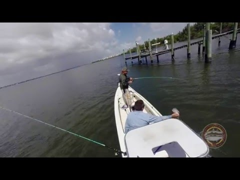 South Florida Stuart - Fishing for Snappers Black Grouper With Nelvick - HD Video 69