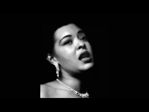 Billie Holiday  |  there'll be some changes made