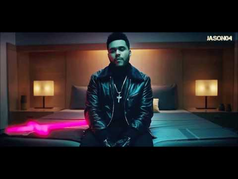 The Weekend  Starboy Lyrics