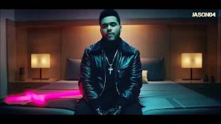 The Weekend - Starboy Lyrics