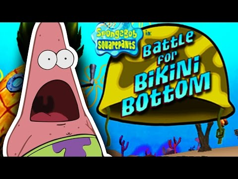 LET'S TRY THIS AGAIN. - SPONGEBOB BATTLE FOR BIKINI BOTTOM BOIS! - LIVE Thursdays 8 PM EST - LET'S TRY THIS AGAIN. - SPONGEBOB BATTLE FOR BIKINI BOTTOM BOIS! - LIVE Thursdays 8 PM EST