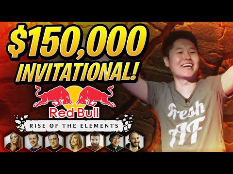 CRUSHING THE COMPETITION? | $150,000 Red Bull TFT RotE Invitational Game 1 | Teamfight Tactics Set 2
