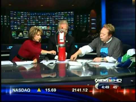 KUSA TV Denver 2 5 2010