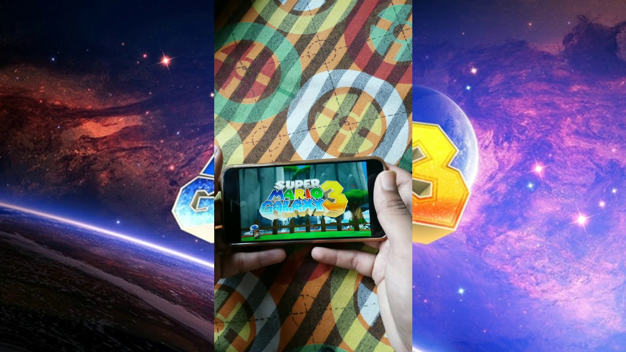 How To Download Super Mario Galaxy 3 On Android & iOS Devices